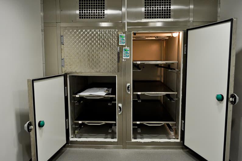 frigider mortuar servicii funerare apusul oradea